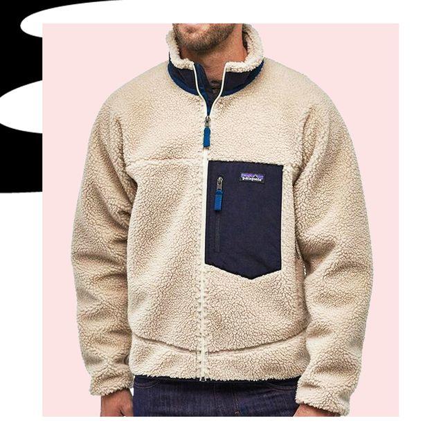 best fleece jackets men