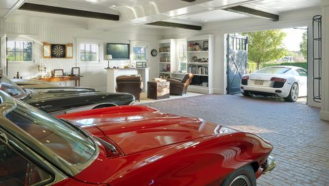 27+ Carriage House Mercedes
