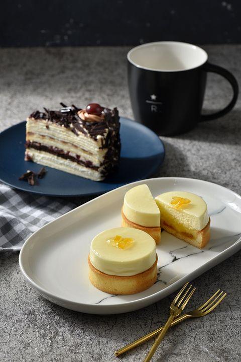 星巴克,starbucks,咖啡,蛋糕,下午茶,限定,美食
