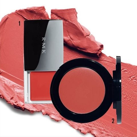 Pink, Red, Cosmetics, Face powder, Material property,