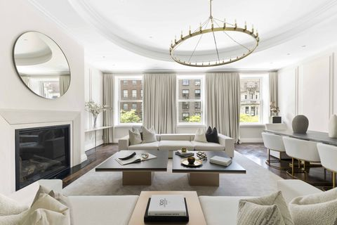 Gloria Vanderbilt Townhouse