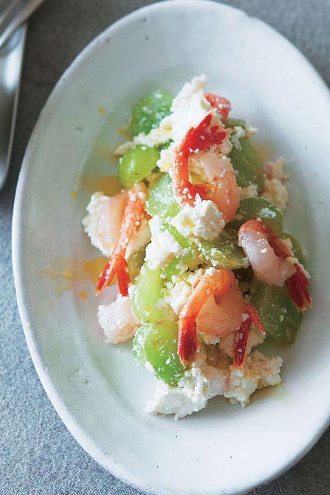 Dish, Food, Cuisine, Salad, Ingredient, Produce, Recipe, Salpicon, Ceviche, Vegetable,