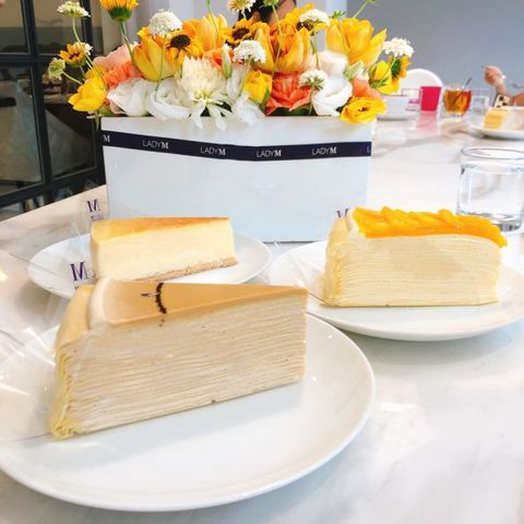 Food, Dish, Cuisine, Yellow, Ingredient, Dessert, Buttercream, Dairy, Semifreddo, Cheesecake,