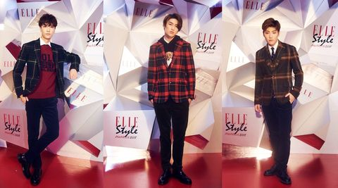 ELLE Style AwardsXPOLO Ralph Lauren
