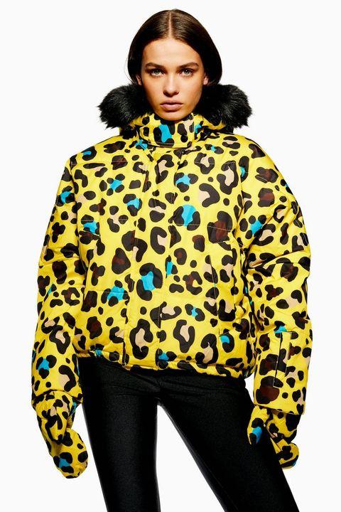 what to wear skiing - stylish skiwear