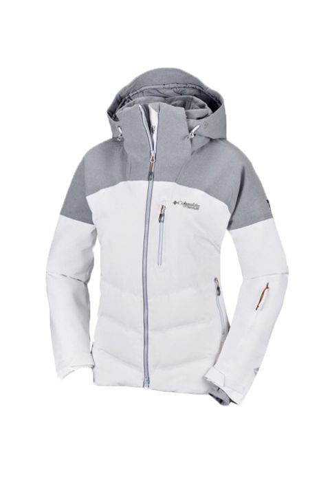 Best style for the slopes