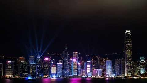 Spectacular New Version of A Symphony of Lights Unveiled