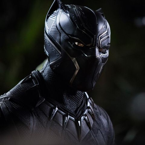 黑豹(Black Panther)
