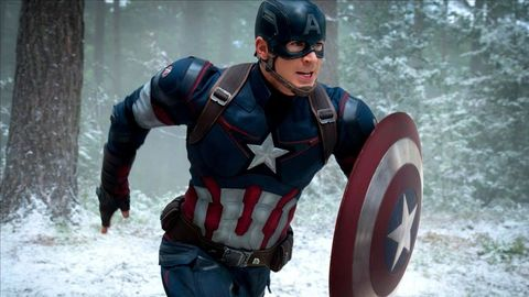 Superhero, Captain america, Fictional character, Hero, Movie, Costume, Avengers,