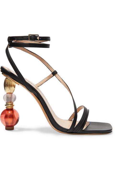 Jacquemus sandals net a porter sale