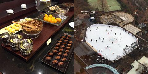 Food, Cuisine, Dish, Dessert, Chocolate, Brunch, Comfort food,