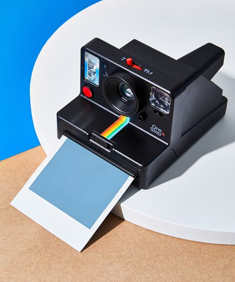 Polaroid OneStep Plus Camera Review - Best Instant Film
