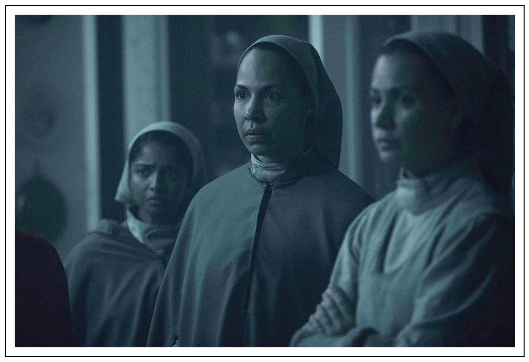 Amanda Brugel Has a Game-Changing Theory About The Handmaid's Tale's Rita
