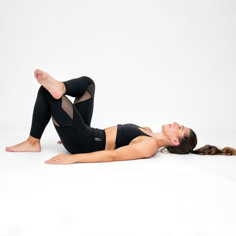 hip flexor stretch how to — stretches for pain hip