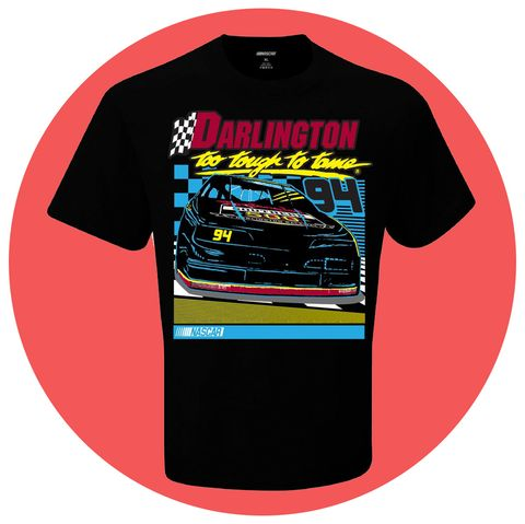 best authentic 74428 ba624 Nascar Vintage Racing Tees Are New Celebrity Style Flex