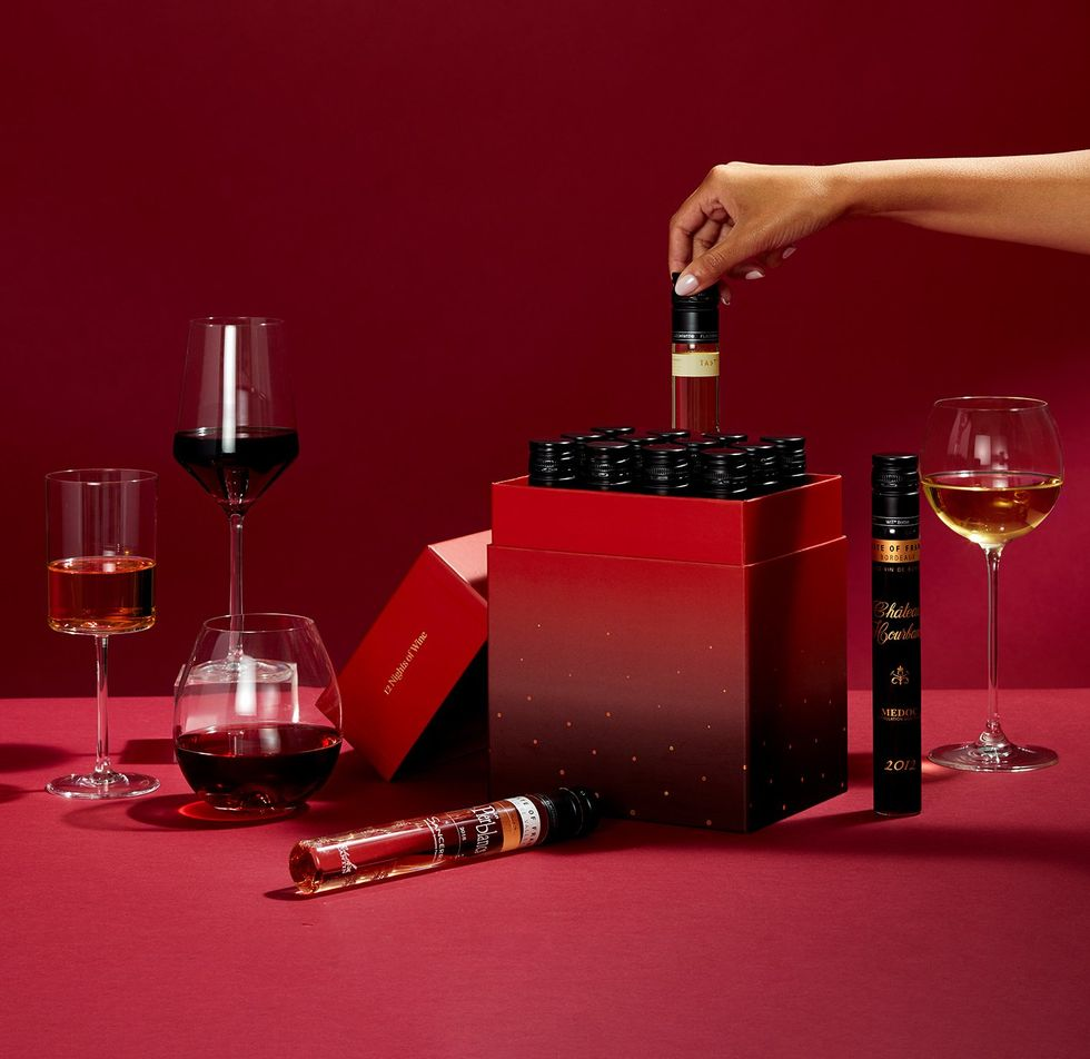 The 7 Best Alcohol Advent Calendars to Buy in 2019