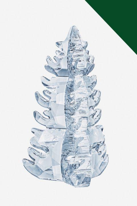スワロフスキー 松の木