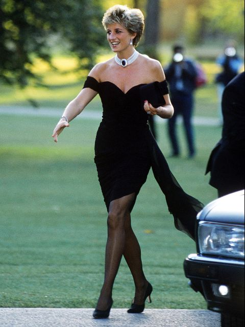 Diana At Serpentine