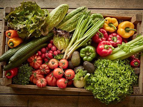 自然食品を中心とした食生活を心がける