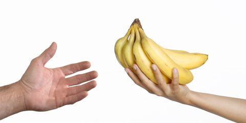バナナはカリウムが豊富 毎日バナナを食べたくなる、科学的根拠