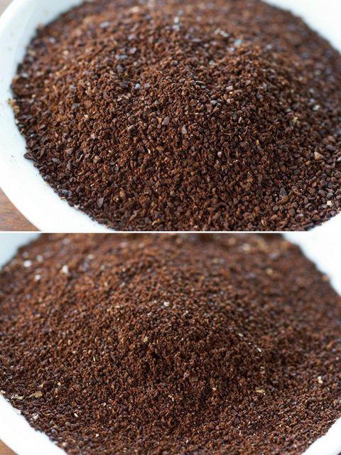 STEP2.豆を挽く|豆から挽く、おいしいコーヒーの淹れ方