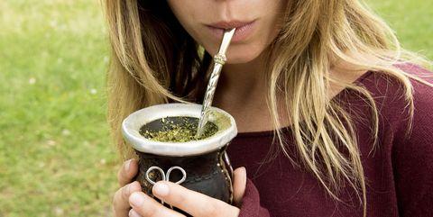 メリットは?|マテ茶の効能や副作用、ダイエット効果は?