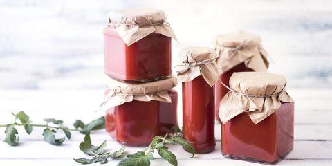 ケチャップ|調味料の賞味期限。保存方法別の正解