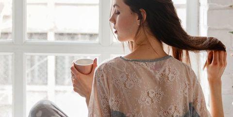 長期的に見ると、不安が減る|カフェインをやめると起こる、7つの効果