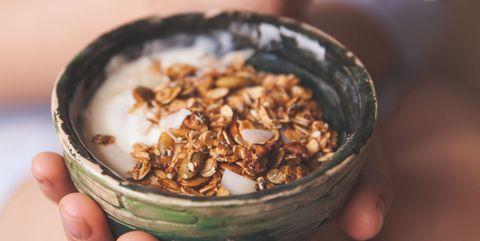 プローツ(プロテインオーツ) 栄養士10名の朝ごはんメニュー