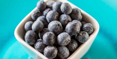 ブルーベリー|アンチエイジング効果が期待できる食べ物30