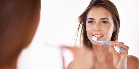 虫歯を予防してくれるかも|赤ワインの健康効果5つ