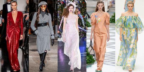 2020秋冬ニューヨーク・ファッション・ウィーク、ラルフローレン、トミー ヒルフィガー、キャロリーナ ヘレラ、トリー バーチ、ロダルテ