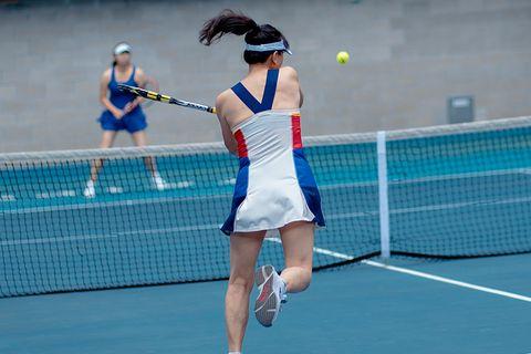 身障網球推廣
