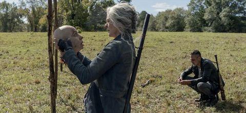 The Walking Dead: Las primeras imágenes del capítulo 10x14