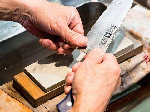 step2|包丁、研ぎ方の基本