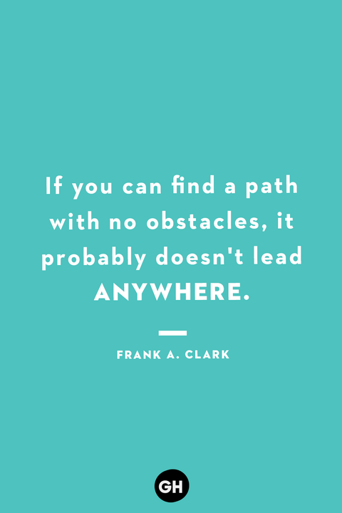 funny graduation quote by frank a clark