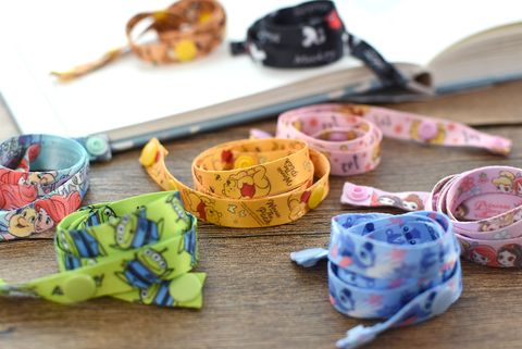 7 eleven開賣「迪士尼口罩掛繩」,米奇、米妮、唐老鴨及黛西chubby迪士尼系列典藏公仔