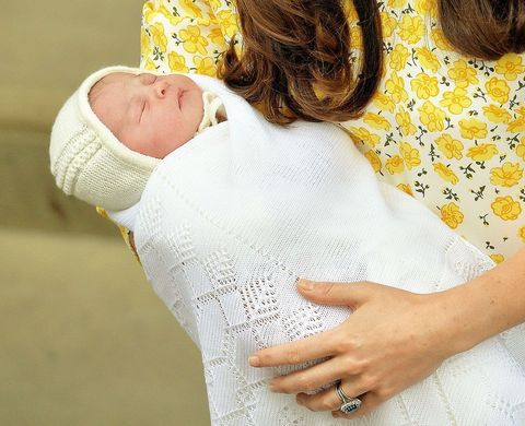 シャーロット王女(princess charlotte)