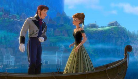 アナと雪の女王(frozen)ディズニー(disney)
