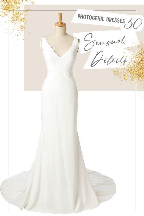 「キャロル・ハンナ」のドレス アンテリーベ