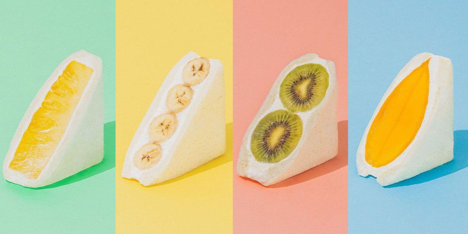 玉子 フルーツ 水晶