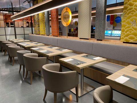 日式頂級buffet「旭集」進駐高雄義享天地!肥美黑鮪魚限期吃到飽、限定龍膽石斑料理攻陷老饕味蕾