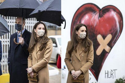凱特王妃近期愛用包款再掀搶購潮!低調優雅的小眾英國品牌讓帶貨女王也愛不釋手