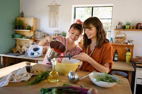 廚房必備好用工具!「多功能料理機」連講求廚藝的料理也能輕鬆代煮