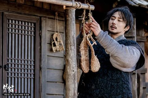 2021五月韓劇追劇時刻表!朴寶英《某一天滅亡來到我家門前》、張基龍《我的室友是九尾狐》必須收看