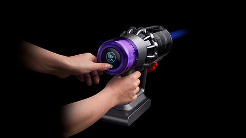 新一代 dyson v11™ fluffy 無線吸塵器