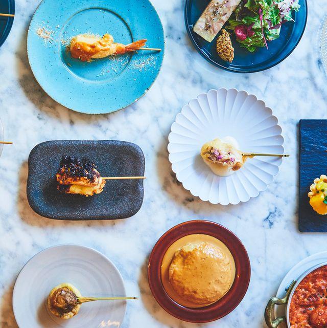 「東京トーチテラス」で食べておきたいグルメを総まとめ