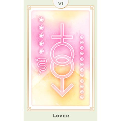 塔羅, 塔羅占卜, 塔羅牌, 正緣, 男友, 男朋友, 真命天子, 真愛, 緣分