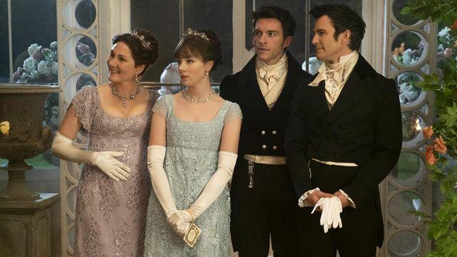 'los bridgerton' todo lo que sabemos sobre la segunda temporada