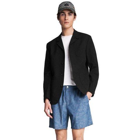 rag and bone blazer